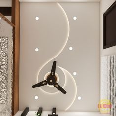 Discover recipes, home ideas, style inspiration and other ideas to try. Drawing Room Ceiling Design, Simple False Ceiling Design, Simple Ceiling Design, Gypsum Ceiling Design, Interior Ceiling Design, House Ceiling Design, Ceiling Design Living Room, Bedroom False Ceiling Design, Home Ceiling