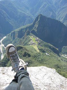 Machu Picchu: Aguas Calientes, Peru