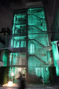 SFERA Building in Kyoto, Japan