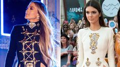 Jennifer Lopez V. Kendall Jenner: Extreme Slit Showdown In Daring Gown https://tmbw.news/jennifer-lopez-v-kendall-jenner-extreme-slit-showdown-in-daring-gown  While JLo left us amazed with her Fourth of July performance, (and her sexy gown!), she actually wasn't the first star to rock the daring double slits, cut all the way up to the hips. Who wore it better?Mariah Carey may be the queen of Christmas , but Jennifer Lopez, 47, owns the Fourth of July — especially since her amazing…