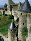 Languedoc-Roussillon tourism guide.