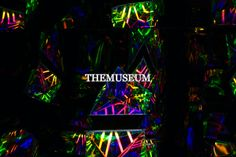 THEMUSEUM is a contemporary museum that displays temporary and permanent exhibits. Its permanent exhibts include the Virtual Graffiti Wall, the Animation Station, Shadow Play, the Walking Piano, Geo-Terraces, and the Urban Streetscape Project. Virtual Graffiti, Contemporary Museum, Shadow Play, Online Travel, Graffiti Wall, Terraces, Geo, Travel Guide, Piano