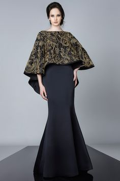 Edward Arsouni Couture 2016 14 bmodish