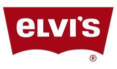 Clever Logo Parodies:  levi's - elvi's