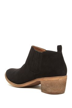 Melrose and Market - Josie-Fab Bootie (Multiple Widths Available) at Nordstrom Rack. Free Shipping on orders over $100.