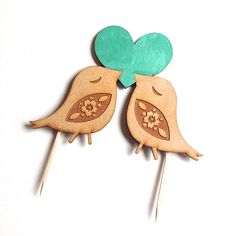 R90 (can also be without colour for R80; no navy available) http://www.thatlittleshop.co.za/shop/cake-toppers/birdies-cake-topper-coloured-heart/
