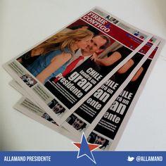 Votar es una oportunidad y también una responsabilidad. http://alla.ma/nd/9mA