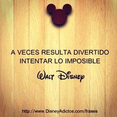 Más claro Imposible!