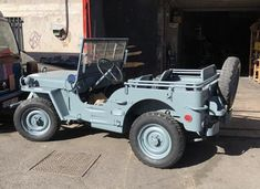 Jeep Willys, Land Rovers, Electric Car, Jeeps, Wwii, Ford, Passion, Trucks, Off Road Racing