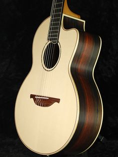 Lowden J Brazilian Alpine acoustic Guitar Yamaha Musical Instruments, Music Instruments, Archtop Guitar, Acoustic Guitars, Thunder And Lighting, Types Of Guitar, Guitar Room, Guitar Photography, Learn To Play Guitar