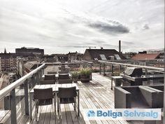 Holsteinsgade 3B, 3. tv., 2100 København Ø - 101 m2 stor 2-værelses andelslejlighed på Østerbro #andel #andelsbolig #andelslejlighed #kbh #københavn #østerbro #selvsalg #boligsalg #boligdk