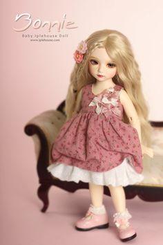 New Iplehouse BID doll Bonnie | Flickr - Photo Sharing!