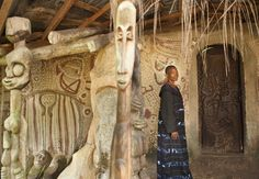 The Osun-Osogbo Sacr...