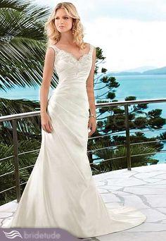 5517 ella | wedding dress