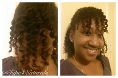 Coco Curls Review