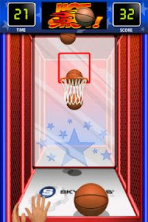 Free basketball app for March Madness