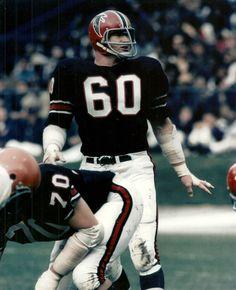 Wholesale NFL Nike Jerseys - 10 Steve Bartkowski, QB - Atlanta Falcons (1975-1985) | Atlanta ...