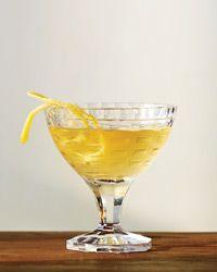 Aged White Manhattan Recipe - Jeffrey Morgenthaler | Food & Wine
