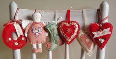 holiday season ornaments by dutch blue, via Flickr