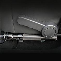 Jeep under seat maglite holder !! Maximus-3 MAGLITE® Holder
