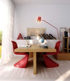 interior design uw madison - Small home offices, Small homes and Home office on Pinterest
