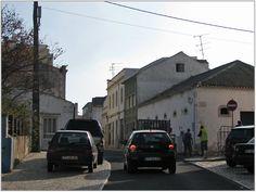 Rua D. Afonso Henriques - Rio Maior | Portugal