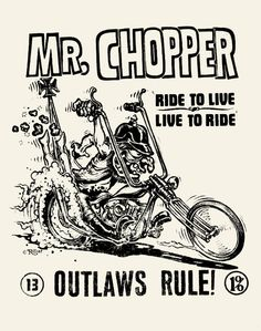 Ed Roth Motorcycle Art, Bike Art, Ed Roth Art, Cartoon Rat, Banners, Rat Fink, Kustom Kulture, Pinstriping, Big Daddy