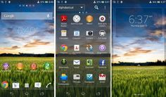 The Sony Xperia Z Android 4.2.2 update is now available as unofficial download, until the official Sony Xperia Z update to Android 4.2.2 it will not be long