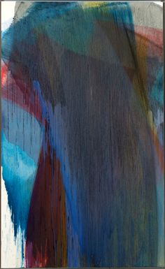 Arnulf Rainer, Ohne Titel, 1996, ROBERT ZAHORNICKY COURTESY ALTE PINAKOTHEK AND THE ARTIST, http://www.thisistomorrow.info/viewArticle.aspx?artId=433=Arnulf%20Rainer:%20The%20Overpainter