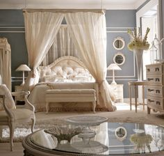 Bedroom Collection 21 - Elite Home