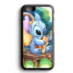 Stitch Disney Cartoon iPhone 7 Case