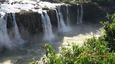 Iguazu Brazil  http://internationallocations.tumblr.com