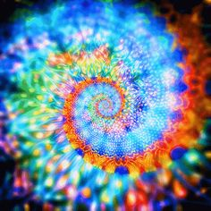 Endlessly Colourful… Follow HypnotismCentre for more ! Get on over to www.hypnotismcentre.com to learn more about hypnotism !