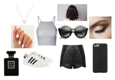 """Untitled #104"" by iamditta on Polyvore"