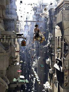"""Résultat de recherche d'images pour """"futur ville"""""""