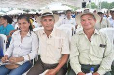 Feria en el Iniap : Vida Social : La Hora Noticias de Ecuador, sus provincias y el mundo