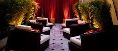 CORT Events Portfolio: Una Bella Sera; A World of Glamour 2009