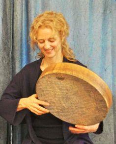 Image detail for -frame drumming frame drum melissa layne redmond rowe conference center ...