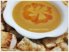 Sütlü Patates Çorbası Tarifi | Yemek Tarifleri
