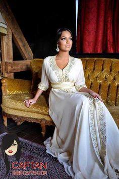 Caftan marocain et superbes collections pour les femmes