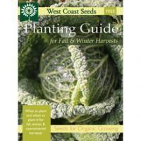 Gardener's Resources - West Coast Seeds