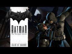 Batman: EP.1 - Reich der Schatten. (The Animated Telltale Series) [PS 4]