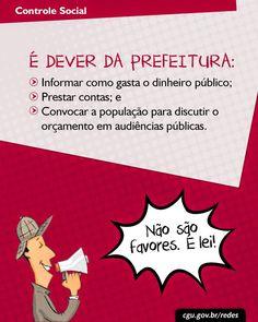 Folha do Sul - Blog do Paulão no ar desde 15/4/2012: CGU - Controladoria-Geral da União (oficial)