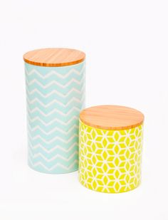 Stamped Storage Jars from LEIF - 20/30 $