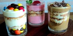 Deliciosos! - Aprenda a preparar essa maravilhosa receita de 5 Receitas de Bolo de Caneca para Fazer e Vender
