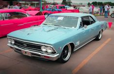 Outstanding 1966 Chevy Chevelle 427 Pro Touring 1966 Chevelle, Chevrolet Chevelle, Cool Sports Cars, Sport Cars, Super Fast Cars, Super Car, Chevy Muscle Cars, Lifted Ford Trucks, American Muscle Cars