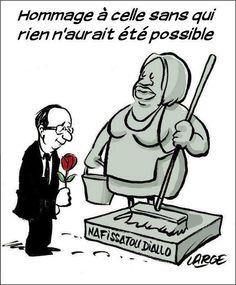 #humour de gauche