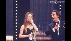 En 1991, Vanessa Paradis, toute jeune à l'époque, fait une bourde mémorable aux César en annonçant le prix du meilleur espoir : elle dit Judith Godrèche au lieu de Judith Henry !