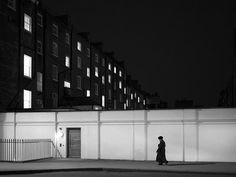 Urbanites by Rupert Vandervell, via Behance