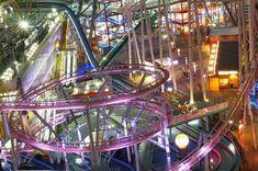 """Jo on Instagram: """"Location:神奈川県 みなとみらいコスモワールド  なんでしょう、この仕事の忙しさは。なかなか皆さんのところに行けずすみません💦 ストレス発散に小僧と写真を撮りに行きました。 . @fuya_41…"""" Yokohama, Ferris Wheel, Fair Grounds, Instagram"""